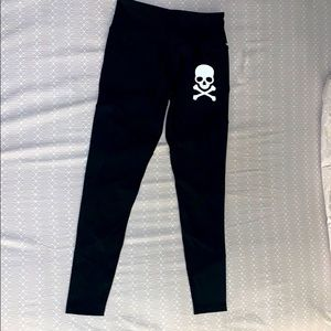 Brand new soulcycle leggings